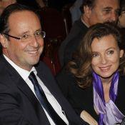 """Valérie Trierweiler en paix avec le passé : """"J'ai pardonné à François Hollande"""""""