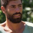 """Sébastien dit ses quatre vérités à Clémentine - """"Koh-Lanta Cambodge"""", épisode du 2 juin 2017 sur TF1."""