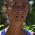 """Mathilde gagne l'épreuve d'immunité - """"Koh-Lanta Cambodge"""", épisode du 2 juin 2017 sur TF1."""
