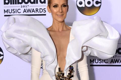 """Céline Dion : """"Vous avez eu un tel impact sur ma vie..."""""""