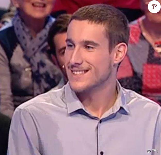 Timothée a invité Allison en week-end jeudi 4 mai dans Les 12 coups de midi sur TF1.