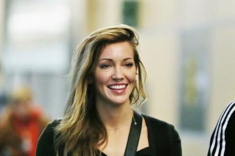 Katie Cassidy (Arrow, Gossip Girl) : Bague et diamant XXL... Elle va se marier !