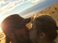 David Beckham embrasse sa fille sur la bouche : La Toile s'enflamme