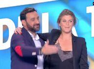 TPMP – Benjamin Castaldi choqué : Sa femme Aurore devient sa collègue !