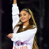 Ariana Grande : Son nouveau tatouage en hommage aux victimes de Manchester