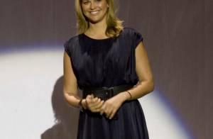 La princesse Madeleine, premier mannequin de la fashion week suédoise !