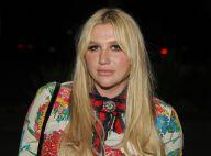 Kesha : Quand la popstar se prend le vent de l'année...