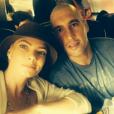 James Pressly et son chéri Hamzi Hijazi en vacances au Mexique - Photo publiée sur Instagram au mois de juillet 2017.