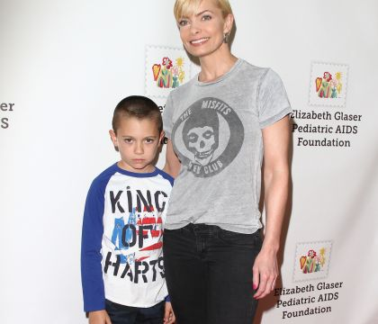 Jaime Pressly enceinte : L'ex star de My Name Is Earl attend des jumeaux !