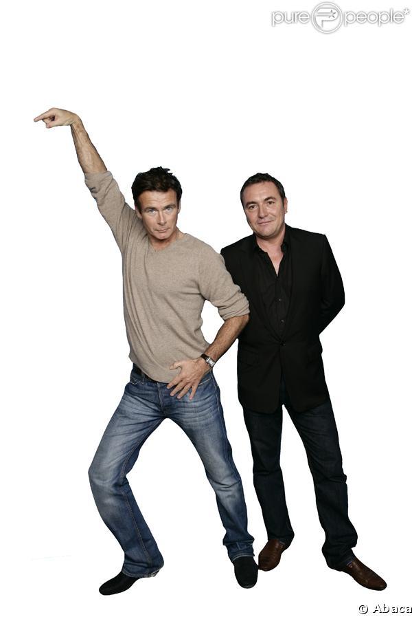 Fabien Onteniente et Franck Dubosc