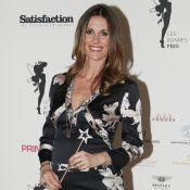 Sophie Thalmann : Son bébé de 2 mois va lui voler la vedette !