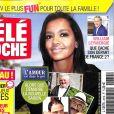 """Magazine """"Télé Poche"""" en kiosques le 13 juin 2017."""