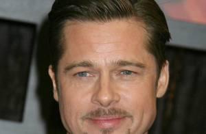 Quand Brad Pitt évoque ses enfants, ses amours, ses passions... et la France !