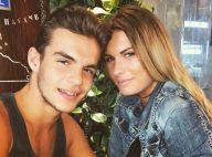 EXCLU - Julien Castaldi séparé de Ludivine: Possessivité, jalousie... Il se confie