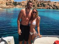 Caroline Wozniacki sort les petits bikinis après Roland-Garros