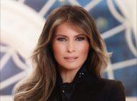 Melania Trump : À l'origine du boycott d'une grande maison de mode