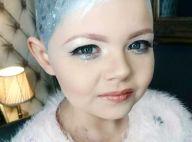Cara Delevingne rasée : Une petite fan atteinte d'un cancer l'imite