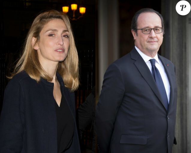julie gayet et fran ois hollande passent beaucoup plus de temps ensemble. Black Bedroom Furniture Sets. Home Design Ideas