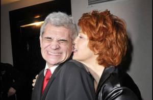 Véronique Genest et son mari : très amoureux, déchaînés et coquins !
