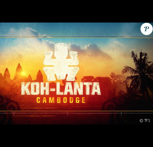 """Koh-Lanta Cambodge"" sur TF1."