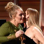 Céline Dion : Adele assiste à son show mais a trop peur de chanter avec elle