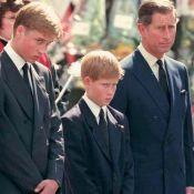 Prince Harry : Son amère confession sur les funérailles de Lady Diana