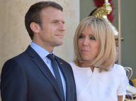 Brigitte Macron adopte : Un nouveau membre s'immisce dans son couple