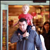 Liev Schreiber, le mari de Naomi Watts, trop complice avec son fiston !
