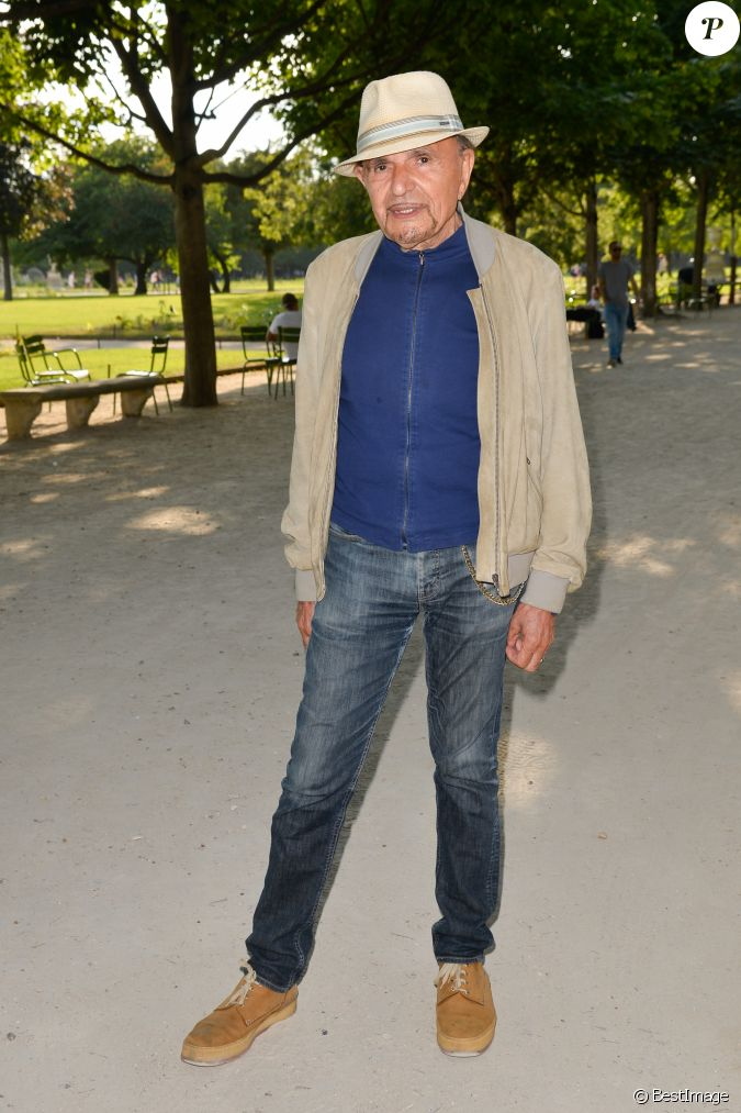 Jean pierre kalfon ouverture de la 34 me f te foraine for Au jardin de jean pierre inc