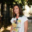 Adeline Blondieau - Ouverture de la 34ème Fête foraine des Tuileries au jardin des Tuileries à Paris, France, le 23 juin 2017. © Coadic Guirec/Bestimage