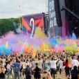 Le Festival Solidays, à l'Hippodrome de Longchamp, le 24 juin 2017 © Lise Tuillier/Bestimage  Festival Solidays at Hippodrome de Longchamp - Day 2 - in PAris, France, on June 24, 2017.24/06/2017 - Paris