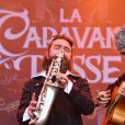 La Caravane Passe - Le festival Solidays 2017 à Longchamp. Paris le 24 juin 2017 © Lionel Urman/Bestimage24/06/2017 - Paris