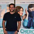 """Guest - Avant-première du film """"Cherchez La Femme"""" au cinéma UGC Ciné Cité Les Halles à Paris, France, le 26 juin 2017. © Giancarlo Gorassini/Bestimage"""