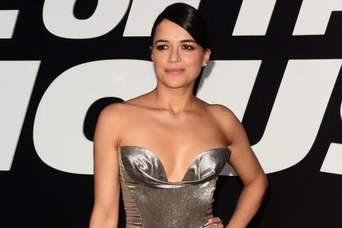 Michelle Rodriguez, furieuse, menace de quitter la franchise Fast & Furious !