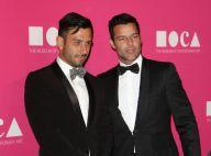 Ricky Martin en dit plus sur son mariage avec le beau Jwan Yosef...