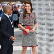 Kate Middleton : Sublime dans une nouvelle robe Gucci pour un grand moment d'art