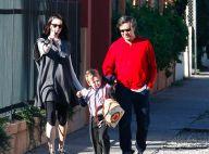 Liv Tyler dans son rôle de maman : sourire presque retrouvé, look... toujours à travailler !