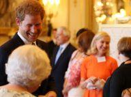 Prince Harry : Complice avec Elizabeth II après ses déclarations choc