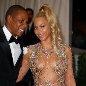 Beyoncé maman : Les prénoms des jumeaux dévoilés !