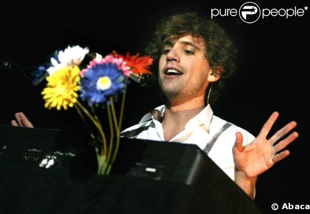 Mika, un artiste au top!