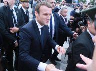 Emmanuel Macron en danger : Un homme voulait le tuer