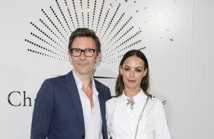 Bérénice Bejo et Michel Hazanavicius : Un couple glamour prêt à faire la fête
