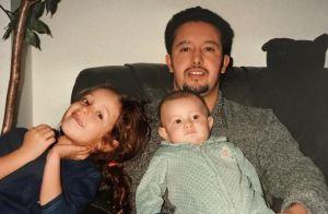 Nabilla dévoile le visage de son père Khoutir : Un air de famille ?