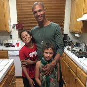 Jeremy Meeks : L'ex-taulard, en couple avec Chloe Green, retrouve ses fils