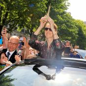 Céline Dion provoque une émeute : Son fils René-Charles et ses copains aussi