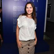 Virginie Ledoyen, Arielle Dombasle : Expo beauté pendant la Fashion Week