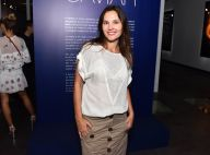 Virginie Ledoyen, Arielle Dombasle : Expo beauté pendant la Fashion Week