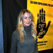 Céline Balitran et Cyril Hanouna ont illuminé la soirée SOS Racisme