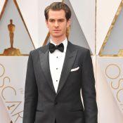 "Andrew Garfield ""gay"" : Les internautes en colère contre l'ex d'Emma Stone !"
