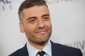Oscar Isaac dévoile le prénom de son fils, en hommage à sa mère décédé
